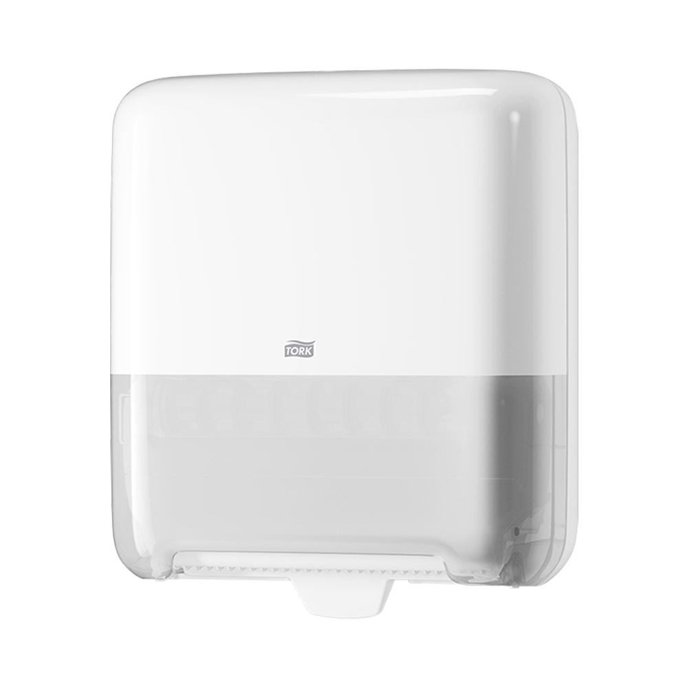 Tork Elevation Matic® Dispensador de toallas de mano en rollo