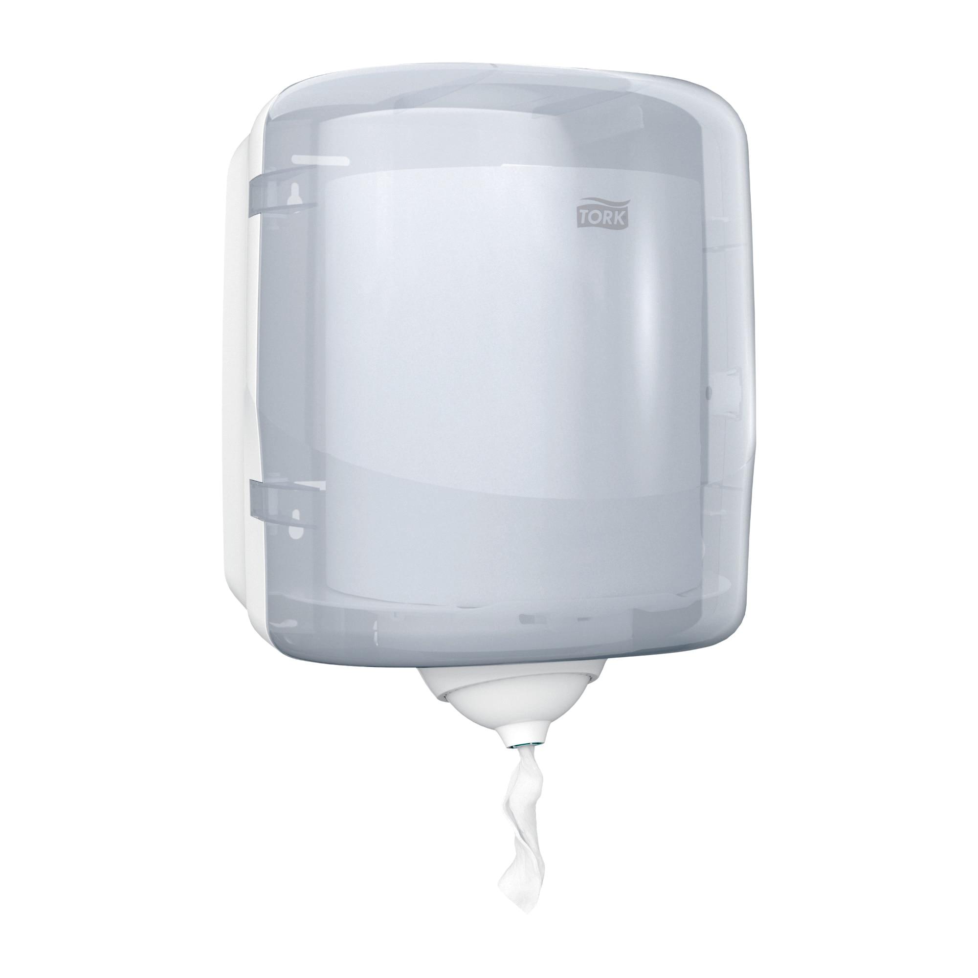 Tork Reflex™ Dispensador fluido céntrico de pared