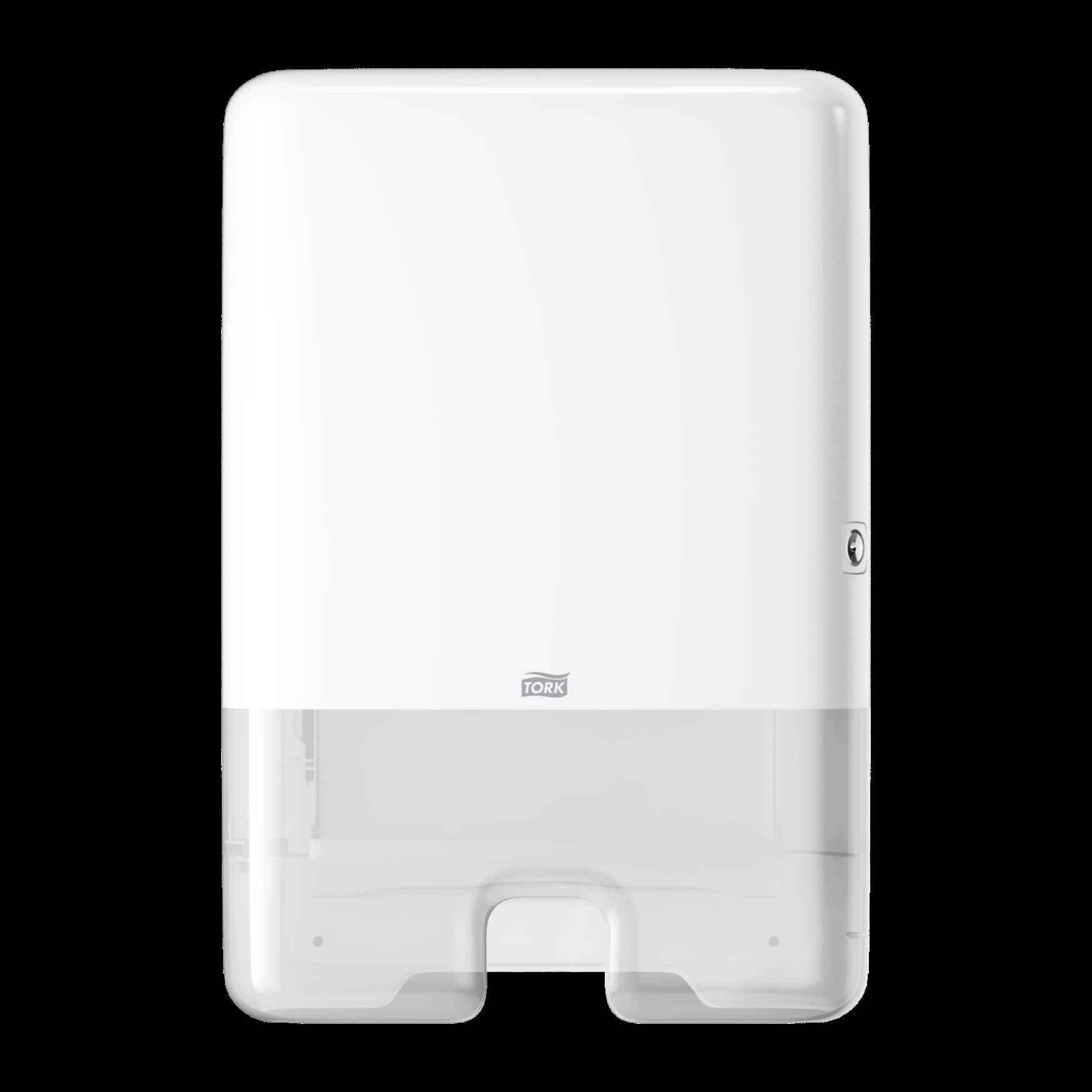 Tork Xpress® Dispensador Maxi para Toalla de Mano Interdoblada