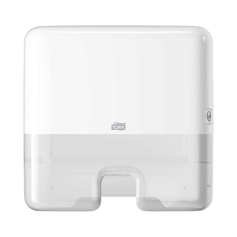 Tork Xpress® Dispensador Mini para Toalla de Mano Interdoblada