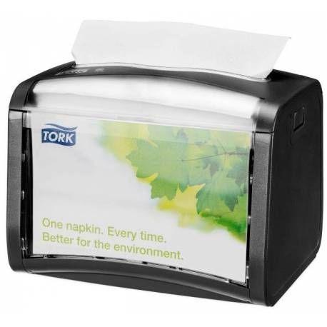Tork Xpressnap® Dispensador de servilletas de sobremesa